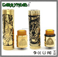 Battle master Tower mod wholesale tube mod kit Barebones Mod kit Broadside mod garrymead factory price in stock