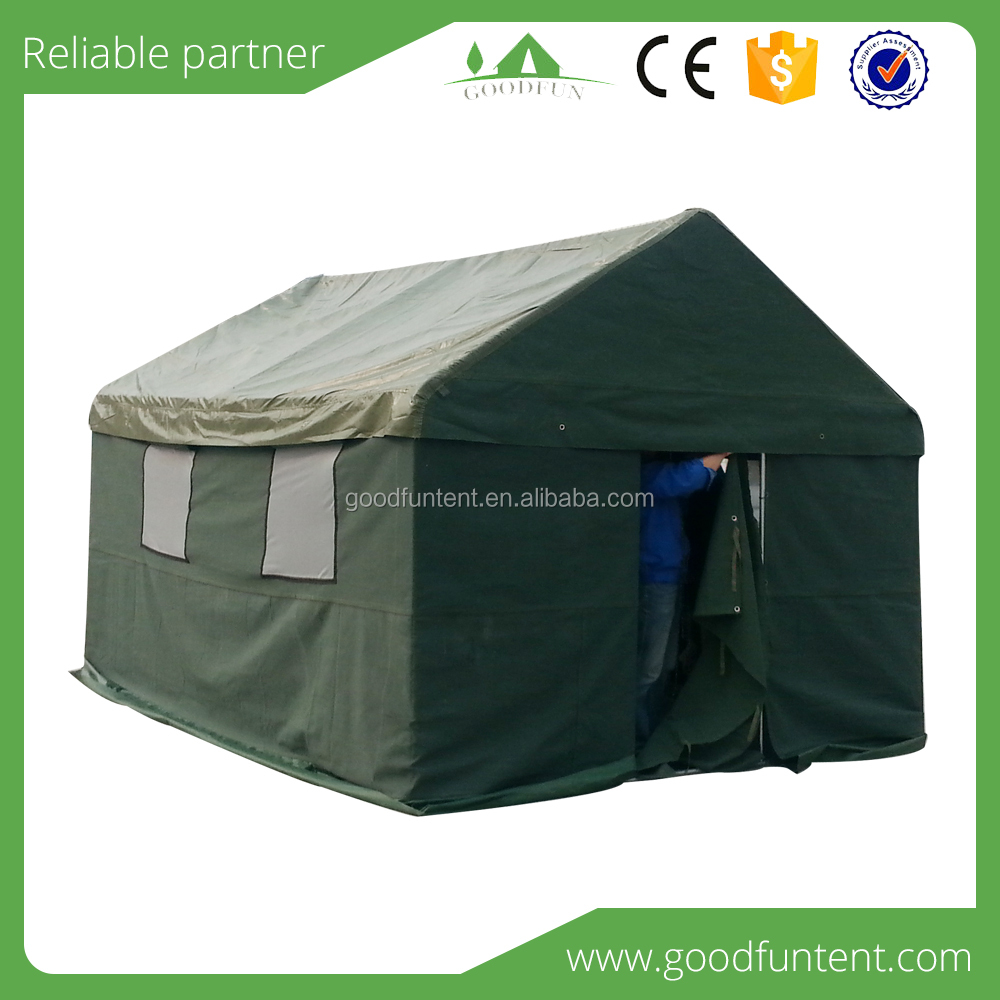 emergency disaster waterproof best family tent camping russian military tent
