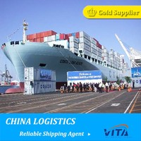 international shipping rates from China to USA/Canada