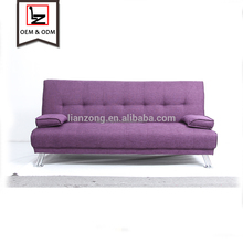 Best choice living room sofa bed single sofa cum bed
