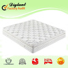 single size pocket coil box spring bed mattress