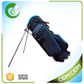 OEM Custom Nylon Golf Stand Bag
