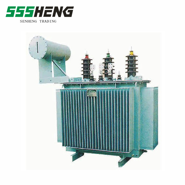 35KV 50KVA to 20000KVA S9-35KV Series electronic transformer three phase power transformer