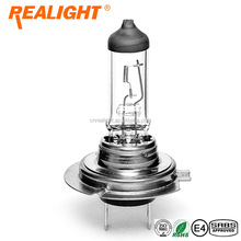 auto bulb H7 12V 55W head light ,H7 12V 100W halogen bulb for original replacement,low and high beam for Peugeot