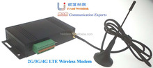 RS232 or RS485,2G gsm,gprs industrial modem