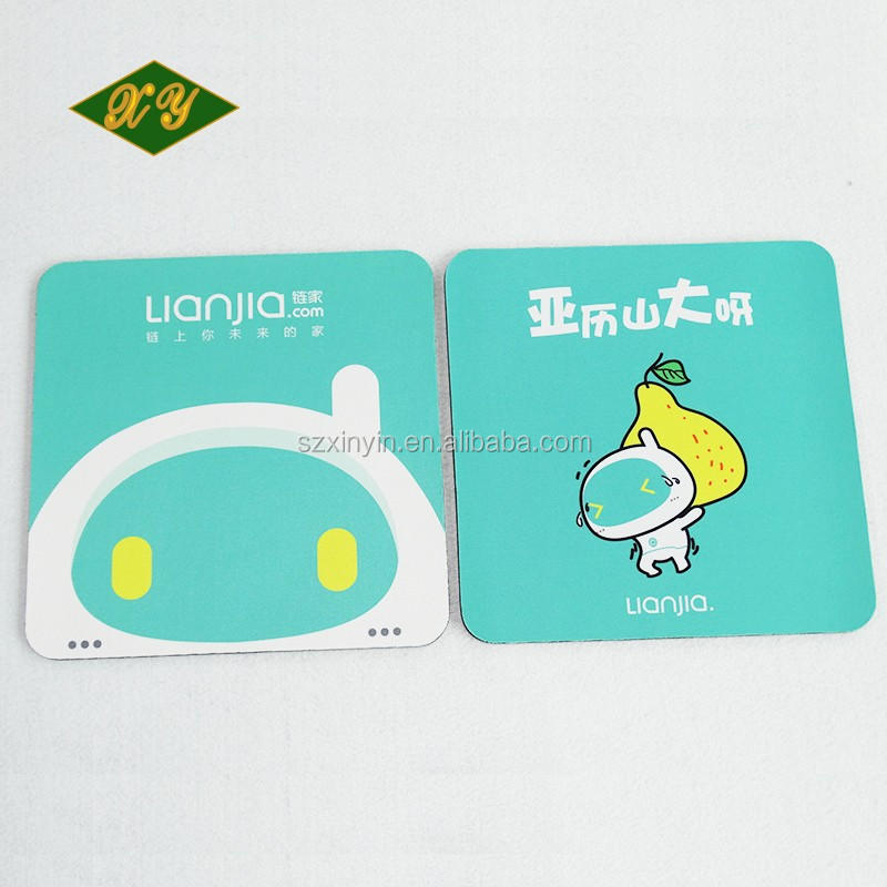 Best promotional mouse pad custom printed, promotion mouse pad