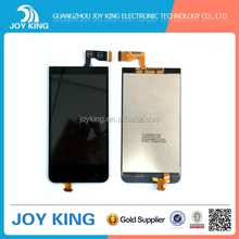 Professional oem useful best cheap original new for htc desire 300 lcd with digitizer assembly