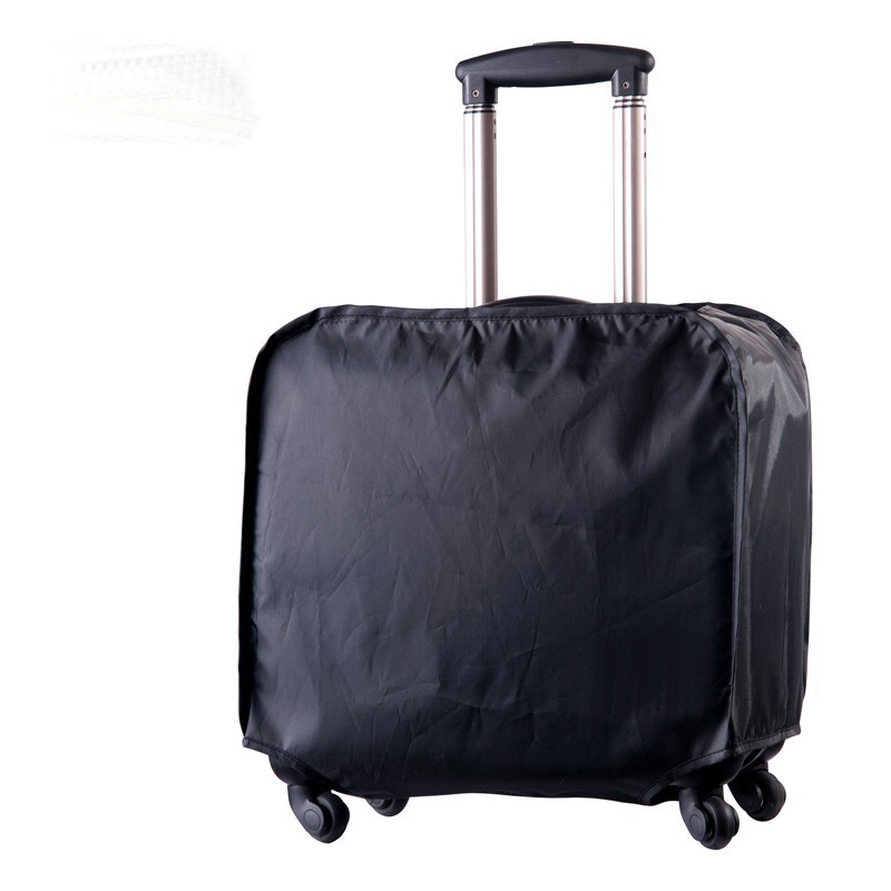 BSCI Factory Waterproof Polyester UV Resistant Luggage Cover