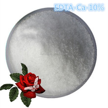 Trace Elements 10% Calcium Chelated Ca EDTA chelated micronutrient /EDTA Ca fortified organic fertilizer