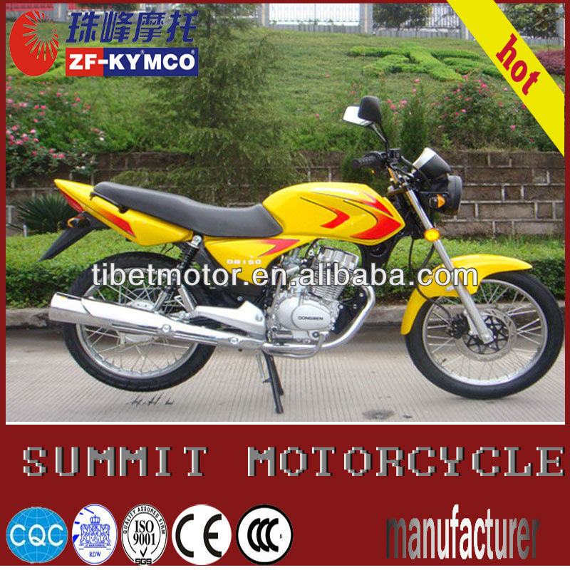 Chinese super motocicleta 150cc for sale ZF150-13