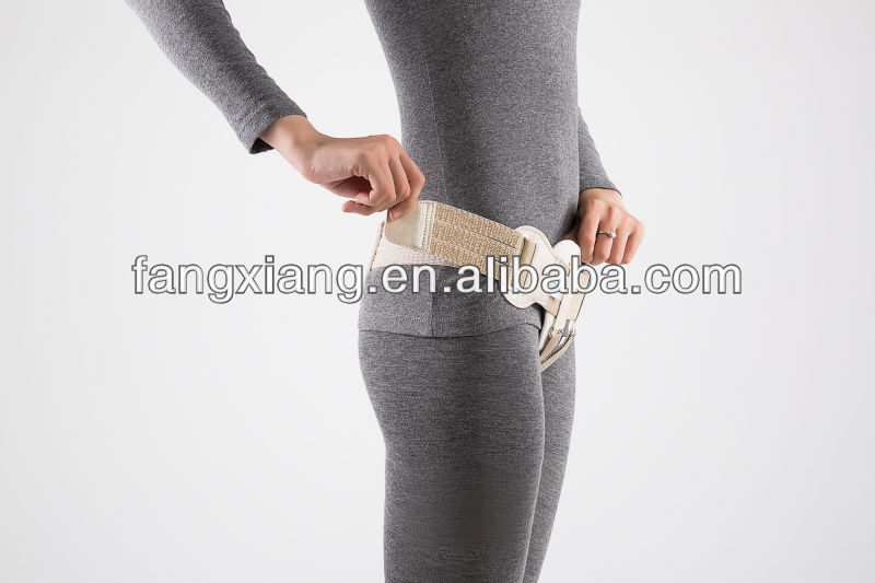 2013 New adjustable and comfortable Medical Hernia support
