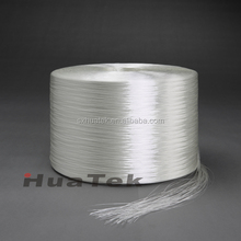 Alkali resistant glass fiber roving 2400 tex for GRC