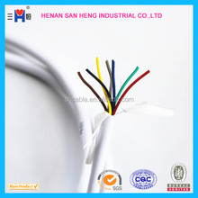 H05VV-F 3*16AWG flexible fixing control cable wire