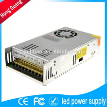 guangzhou city high voltage 30amp regulated switching power supply for DVR