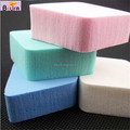 Cosmetic sponge & natural latex makeup sponges