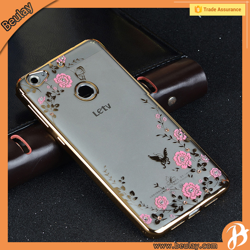 Hot Selling Mobile Phone Back Cover Case For Letv Le 1S