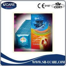 Direct Factory Price useful male condoms extension series