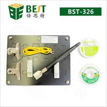 BST-326 Mobile phone BGA repair tool kit
