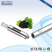 2016 new products ! BUDDY newly invented CO2 vape pen carts 510 glass atomizer with 0.5ml capacity