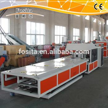 Hot selling pvc pipe belling machine with high performance