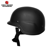Bullet proof helmet aramid level iiia ballistic helmet for police