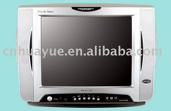 "Color CRT TV 15""/17""/19""/21""/25""/29"" low price now!!!"