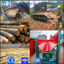 cheap price good Eucalyptus Wood Peeling Machine/Wood debarker/wood peeler