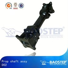 BAOSTEP Factory Price Small Order Accept Pto Shaft Yoke Quick Release Yoke