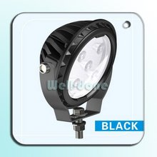 LED work light, WD-5L18, IP 68, Well-done newly designed.