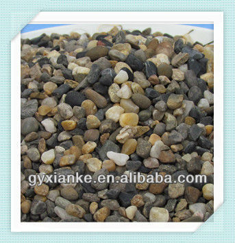 Competitive Price Pebble Stone Filter Media for Purification