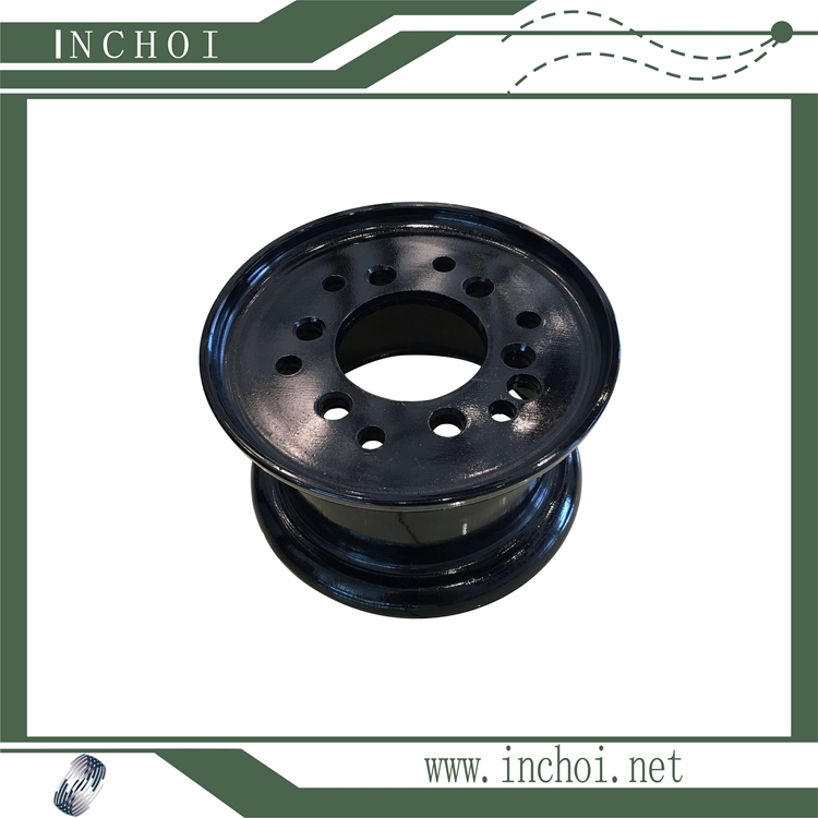 Modern design forklift tire rims ballast manufactured in China