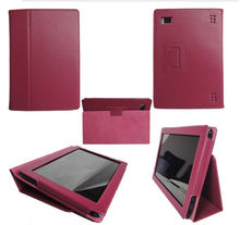 Oem offer custom case for acer w510 tablet leather cover