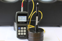 portable hardness tester with lcd display
