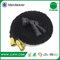 Low pressure can work best quality Flexible expandable hose pipe