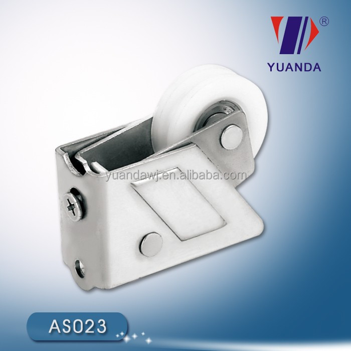 Aluminium Sliding Door&Window Pulley, Window Pulley