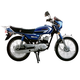 Africa high quality 2 Stroke Street Bike Ax100 70cc 100cc 110cc Motorcycle
