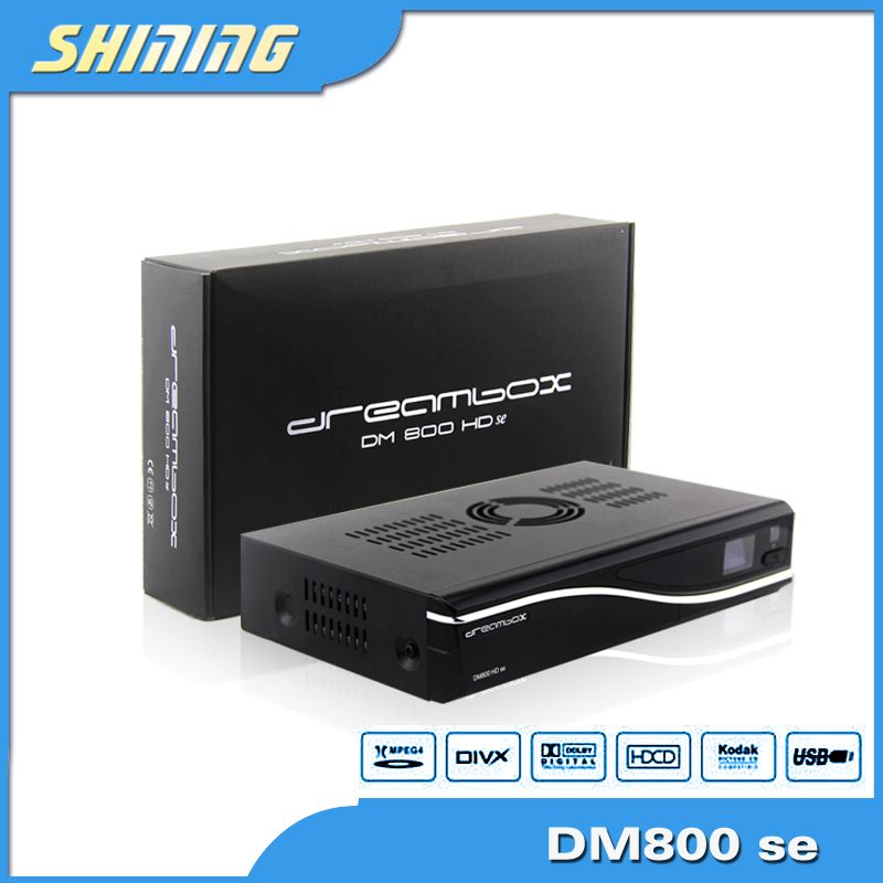 Factory Sunray dm800se with wifi sim210 and A8p card dm 800 hd se v2