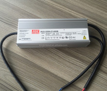 HLG-320H-C1400, HLG-320H-C1400B, HLG-320H-C1400A, Mean Well LED Power Supply HLG-320H-C series