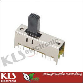 Slide Switch (6P2T)/Item Code: KLS Brand7-SS76-62H01