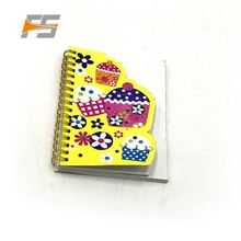 "Over 10 Years Experience Rohs 7"" Mini Notebook"