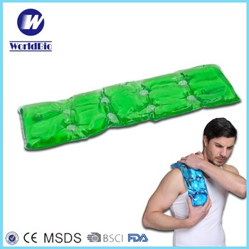 2017 Hot Sales Reusable Hot Pack For Body Comfort