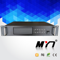 MYT R308 DMR Radio Signal Repeater for Both Analog and Digital Mode