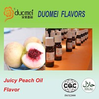 DM-31032 Juicy Peach Oil Flavor bulk fragrance