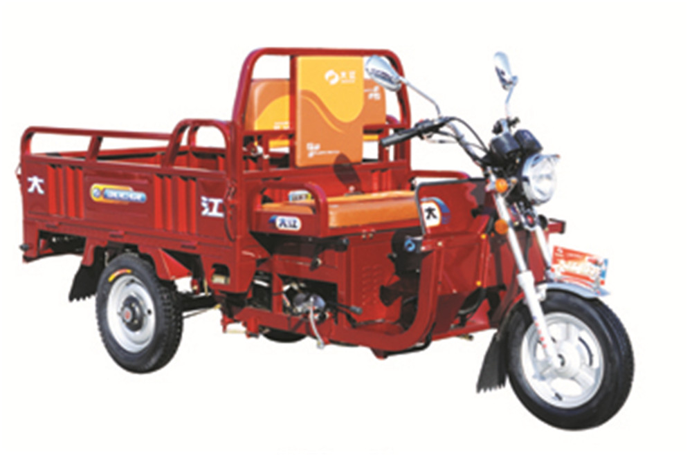 small size moped cargo tricycle for adults from china manufacture