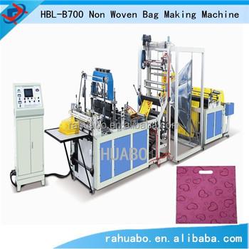 shopping bag printing machine