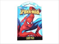New design spiderman book with great price