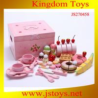 wooden kitchen sets toy