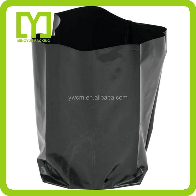 100% new good quality cheap strong plastic mushroom grow bags