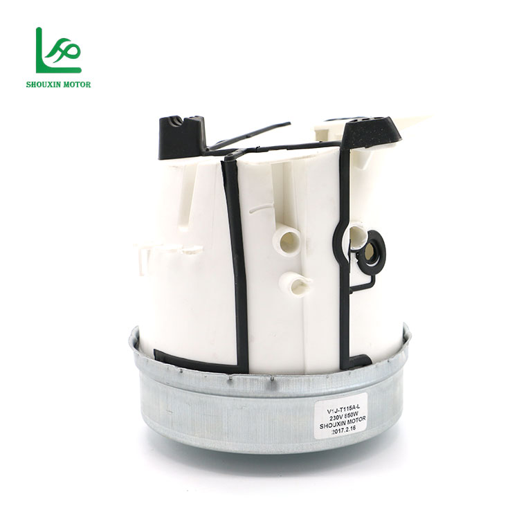 Customized top sell spare parts for vacuum cleaner motor <strong>provider</strong>