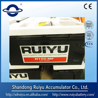 12 volt lead acid battery 150ah trucks for sale in sharjah deep cycle battery